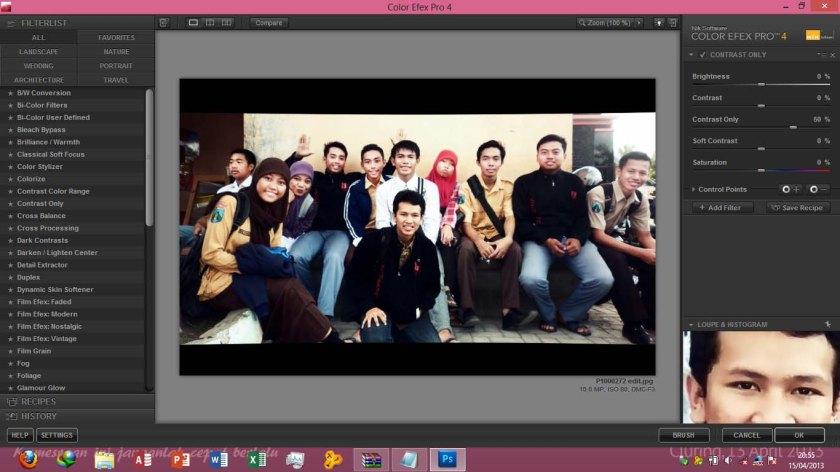 screenshot color efex4