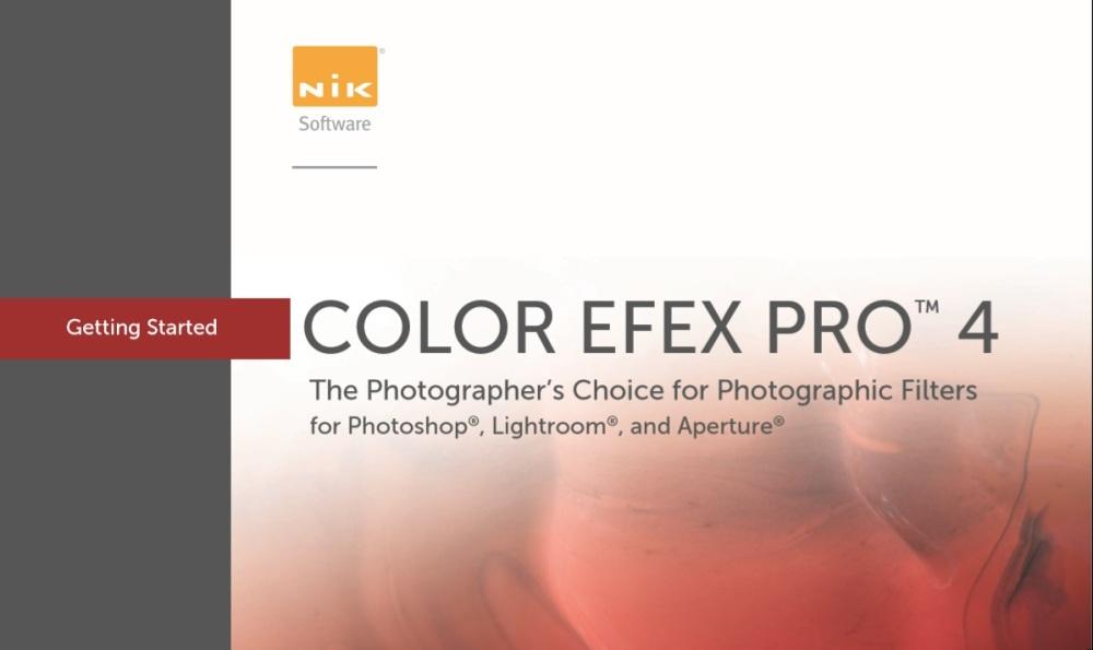 title color efex4